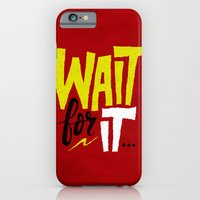 Wait for it. iPhone 6 Slim Case