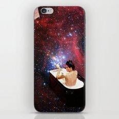 Bubble Bath iPhone & iPod Skin