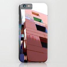 Blocks Slim Case iPhone 6s