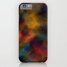 Final Frontier Abstract 2 iPhone 6 Slim Case