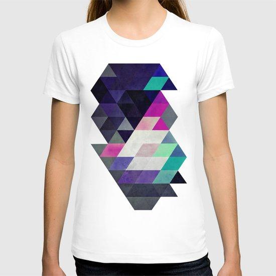 lyyt pyyk T-shirt