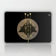 Cosmic Hunt Laptop & iPad Skin