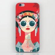 See No Evil iPhone & iPod Skin