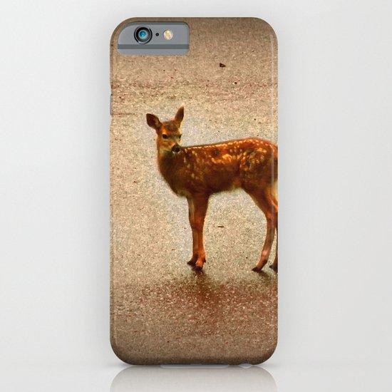 Oh Deer iPhone & iPod Case