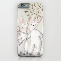 Bunnies iPhone 6 Slim Case
