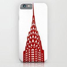 Chrysler Building Slim Case iPhone 6s