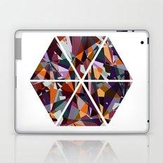 GeoHex Laptop & iPad Skin