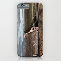 iPhone & iPod Case featuring ways to make it through the wall... by Chernobylbob