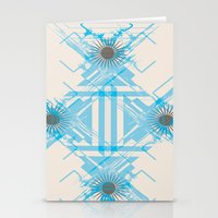 RoguePattern2 Stationery Cards