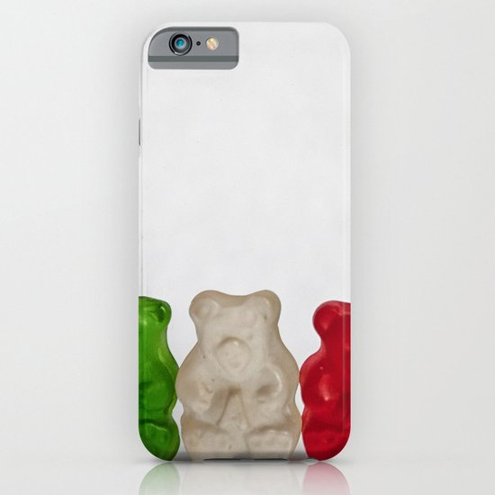 The Lineup iPhone & iPod Case