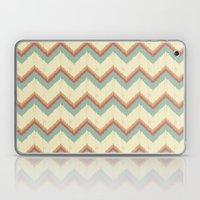 Southwest Chevron Laptop & iPad Skin