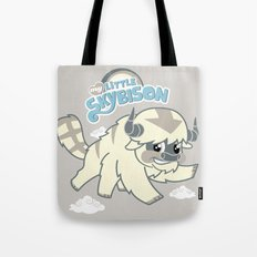 My Little Sky Bison  Tote Bag