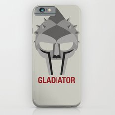 GLADIATOR iPhone 6s Slim Case