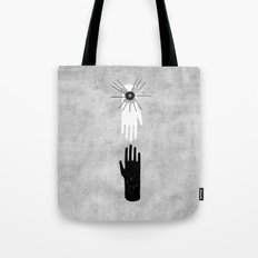 Return from the Stars #1 Tote Bag