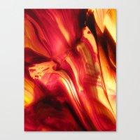 Nascent  Canvas Print