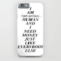 SICK. Slim Case iPhone 6s
