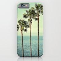 Three Day Weekend iPhone 6 Slim Case