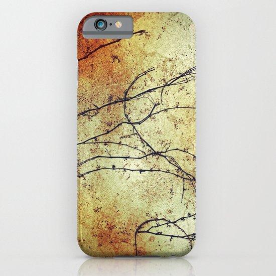 Vine iPhone & iPod Case