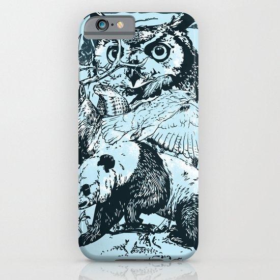 WILD iPhone & iPod Case