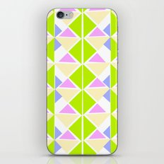 Deco 2 iPhone & iPod Skin