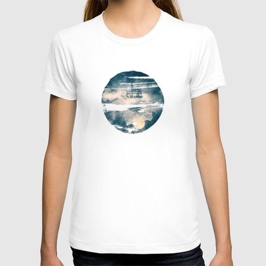 I'll bring you the MOON T-shirt