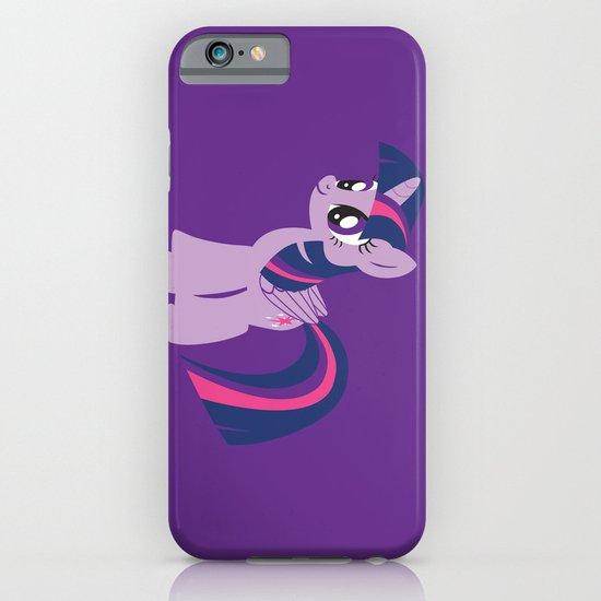 Twilight Sparkle 2 iPhone & iPod Case
