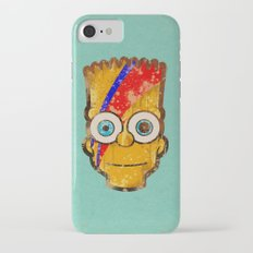 Ziggy Bartdust iPhone 7 Slim Case