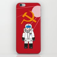 SOVIET iPhone & iPod Skin