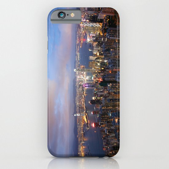 Hong Kong iPhone & iPod Case