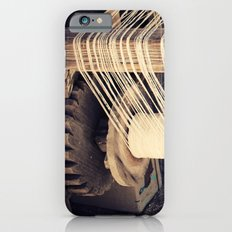Textile Series - Loom iPhone 6s Slim Case