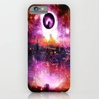 iPhone & iPod Case featuring Providence  by LittleThoughts