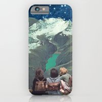 iPhone & iPod Case featuring FIELD TRIP by Beth Hoeckel Collage & Design