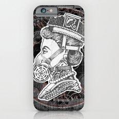 Umbrella Queen Slim Case iPhone 6s