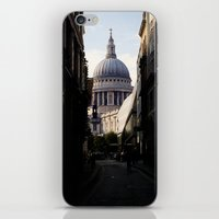St. Paul's iPhone & iPod Skin