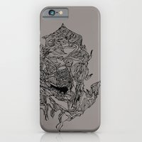 iPhone & iPod Case featuring elephant by frtortora