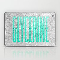 Glycerine Laptop & iPad Skin