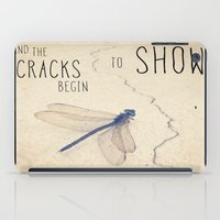 Dragonfly Inspiration iPad Case