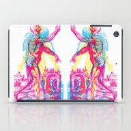 Andreae Vesalii 1 iPad Case