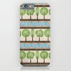 English Country Garden Slim Case iPhone 6s