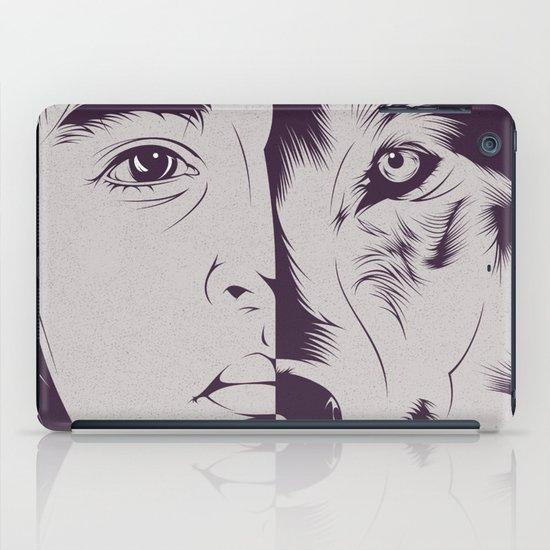 B.S. iPad Case