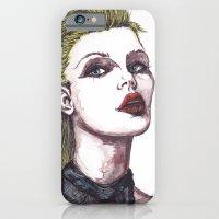 SCARLET iPhone 6 Slim Case