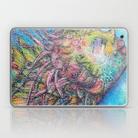 By The Sea By The Sea By… Laptop & iPad Skin