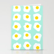 Eggs Eggs Eggs Stationery Cards