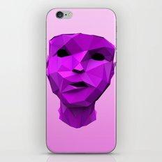 Expression C iPhone & iPod Skin