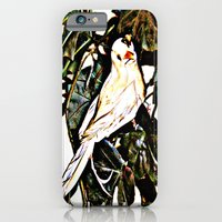 Bird watching iPhone 6 Slim Case