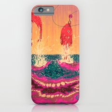 Fisgados iPhone 6s Slim Case