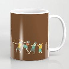 The children are revolting Mug
