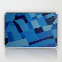 Peckham Laptop & iPad Skin