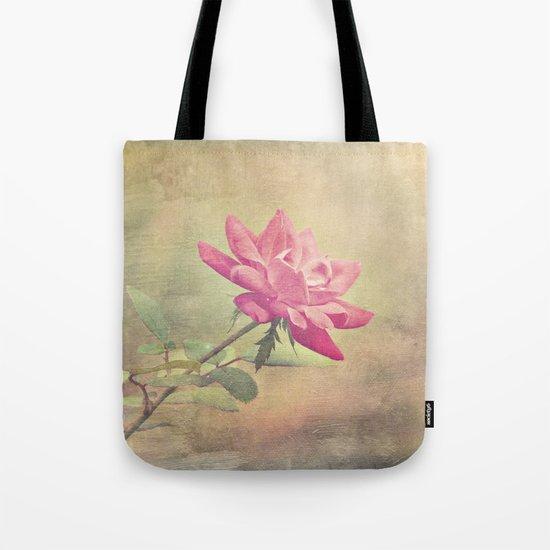 Single Lady Tote Bag