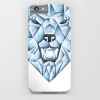 ICE BEAR iPhone 6 Slim Case